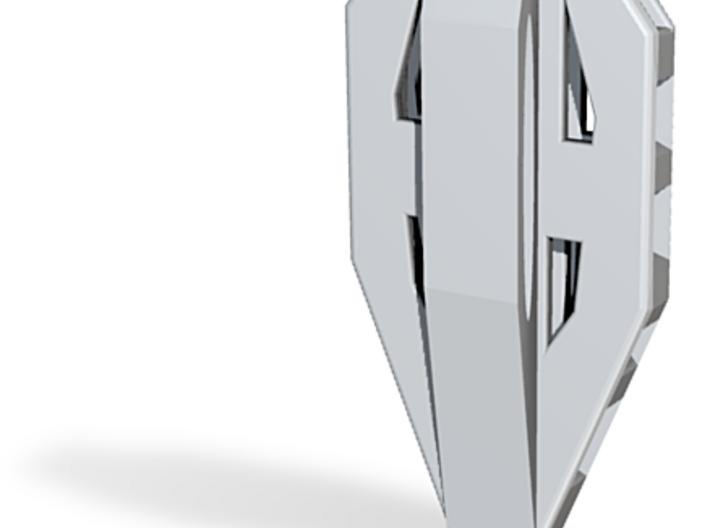 Sword Tip Protector4 3d printed