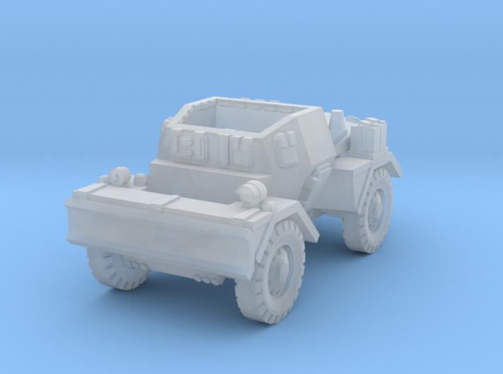 Daimler Dingo mk3 1/285 3d printed