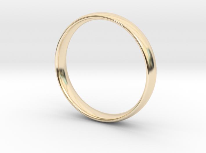 Circulum Ring  3d printed