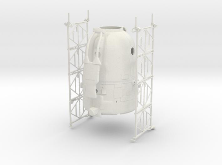Soyuz WSF1-1.50 3d printed
