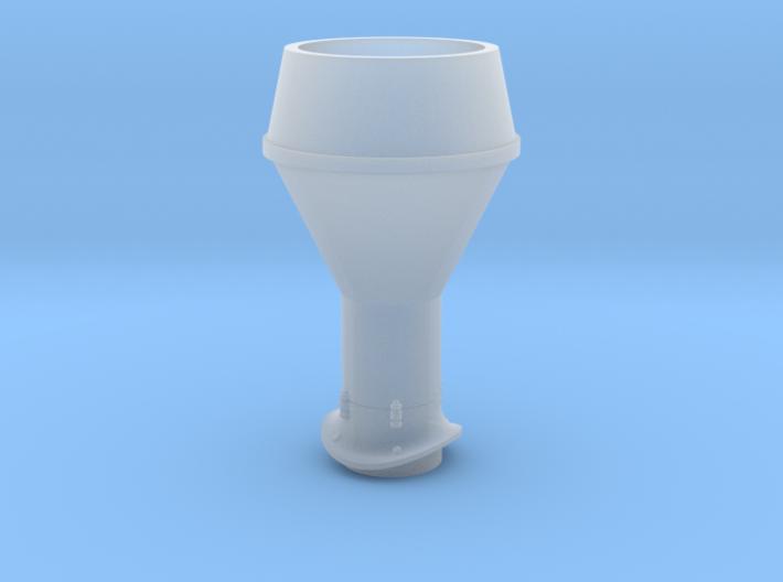 Diamond Stack 2 for BLI On30 C-16 3d printed