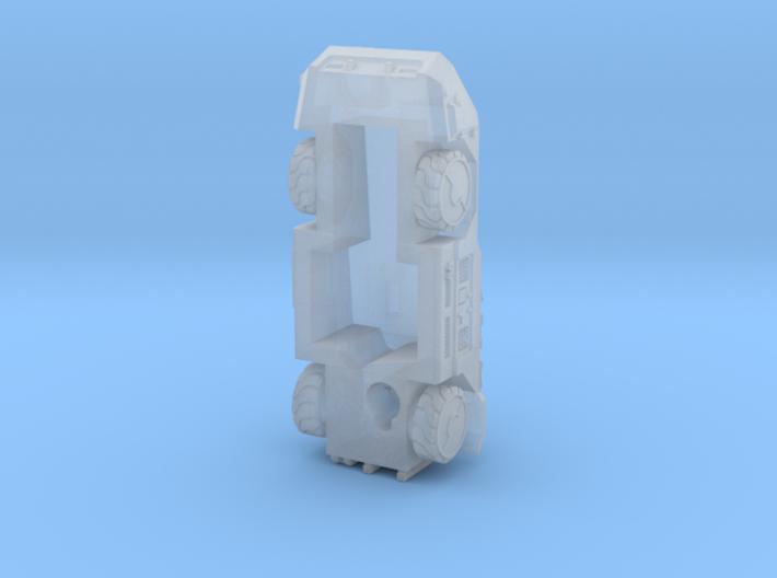 scifi APC-M577 3d printed