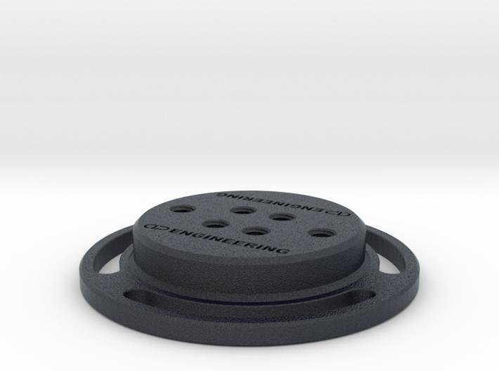 N54 OCC Adapter Bracket 3d printed