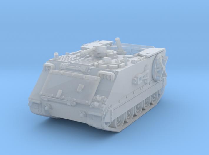 M106 A1 Mortar (open) 1/160 3d printed