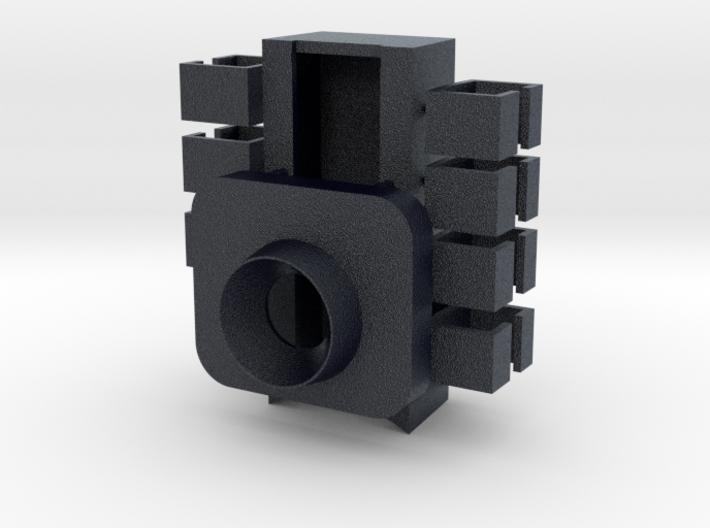 Adafruit Pupil lumiance sensor kit 3d printed