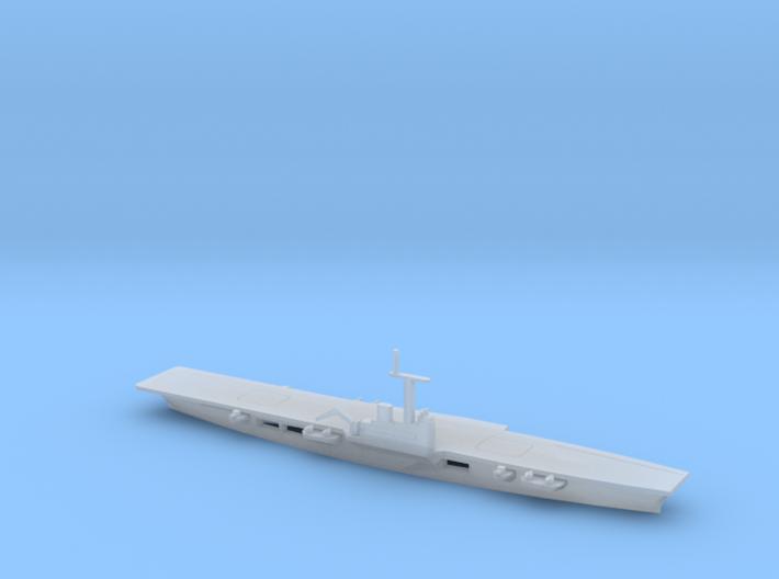 1/2400 Scale HMAS Melbourne R21 3d printed