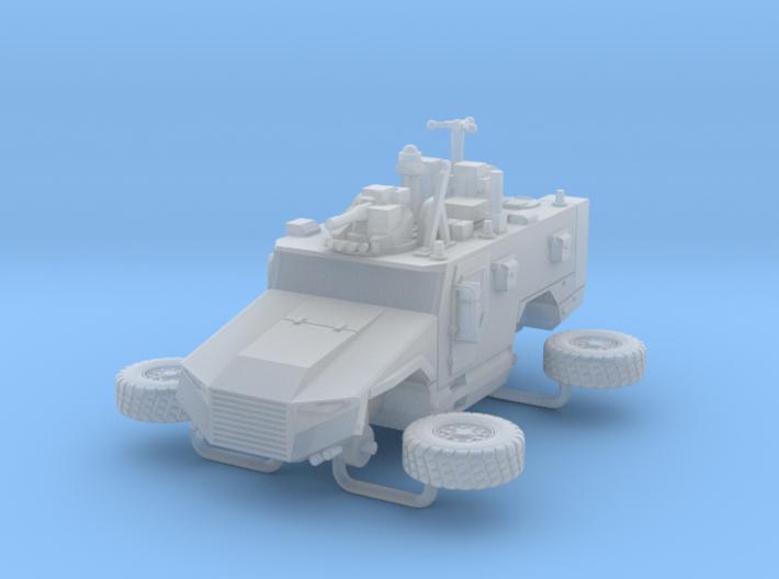 Nexter VBMR Light Scale: 1:144 3d printed