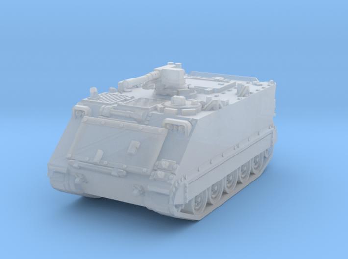 M113 A1 (closed) 1/144 3d printed