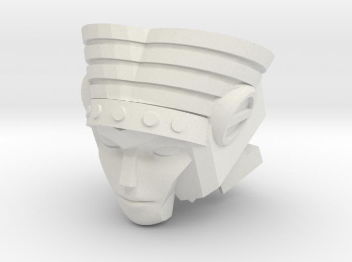 Nancy the Junkion (G1 variant) for PotP Novastar 3d printed