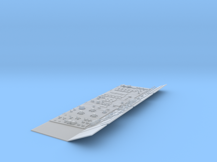 SUKHOI SU27 (CARF MODELS) COCKPIT (M) 3d printed