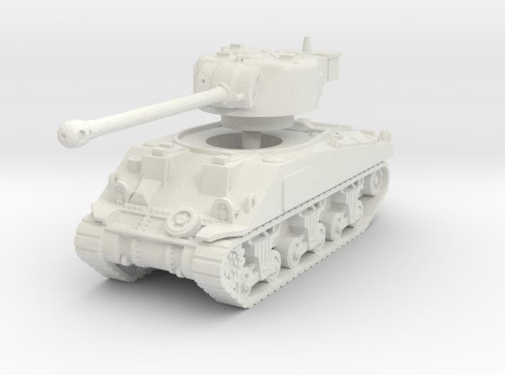 Sherman VC Firefly 1/100 3d printed