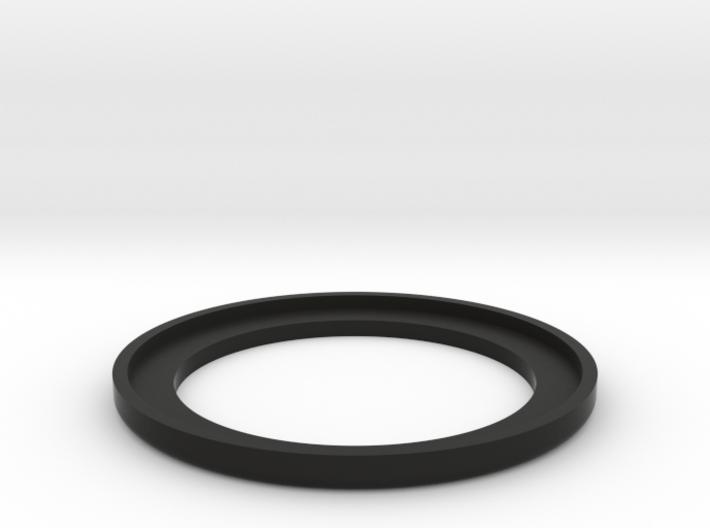 Steadicam M-1 Volt Pan Encoder Ring 3d printed