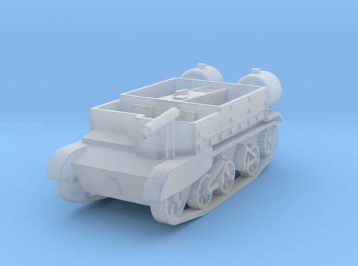 Universal Carrier Ronson 1:200 3d printed