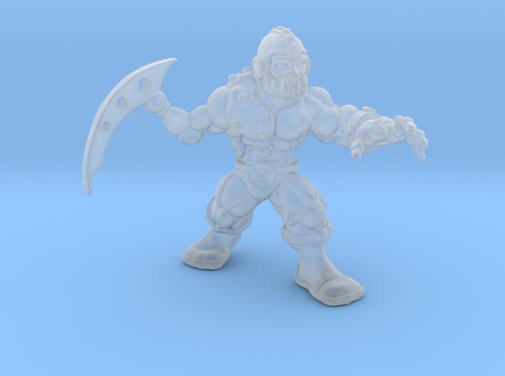 Crank Stomper 3d printed