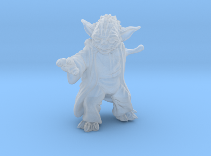 old master 3d printed
