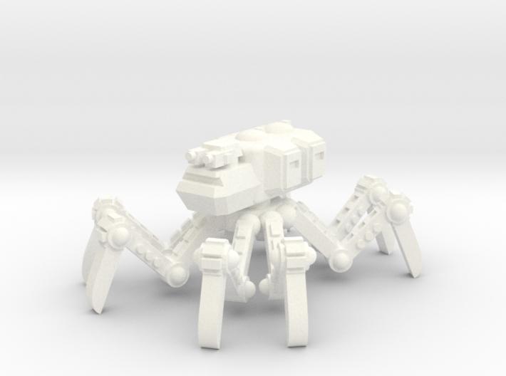 6mm - Spider transport IFV 3d printed