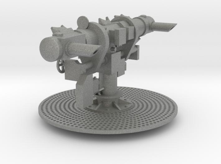 3m Entfernungsmesser scale 1:100 3d printed