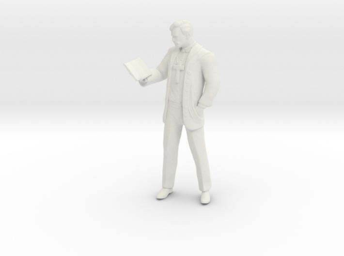 Printle C Homme 1011 - 1/18 - wob 3d printed