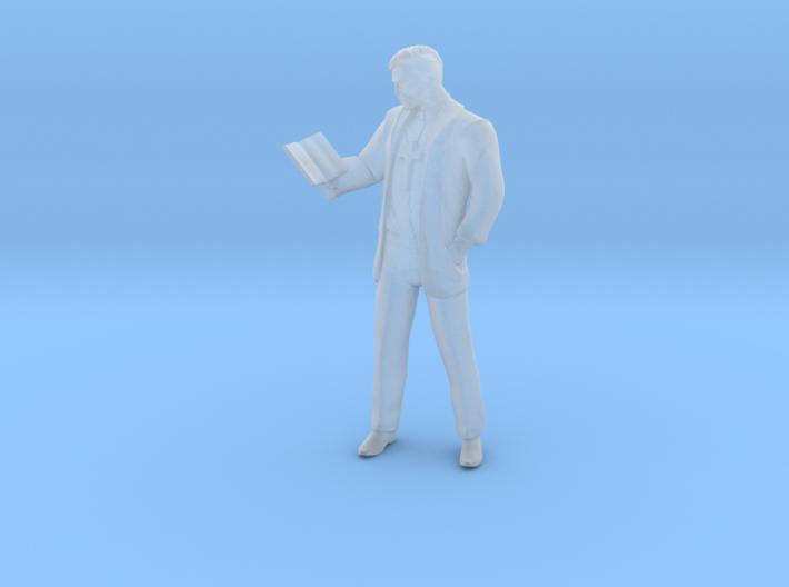 Printle C Homme 1011 - 1/48 - wob 3d printed