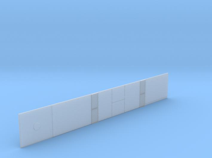 E44_ROOF_ASSM_HO_REVF 3d printed
