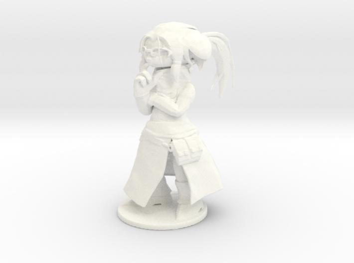 Maya-FINAL 3d printed