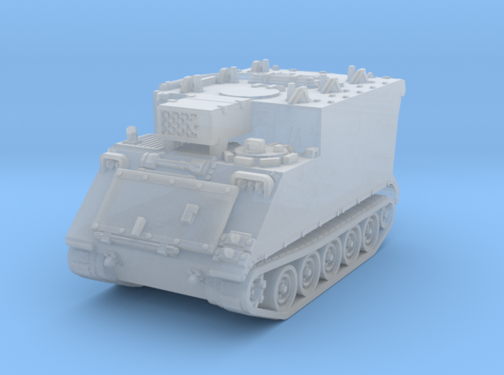 M577 A1 (no skirts) 1/200 3d printed
