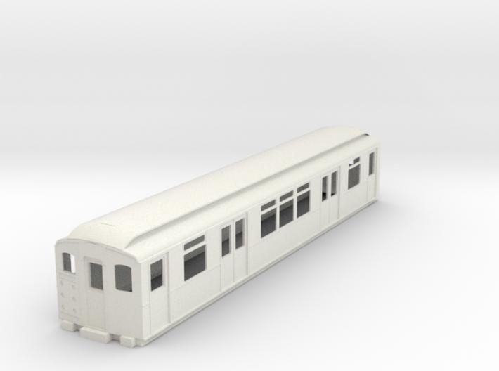o-32-district-q35-driver-coach 3d printed
