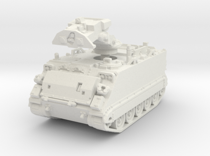 M901 A1 ITV (retracted) 1/100 3d printed
