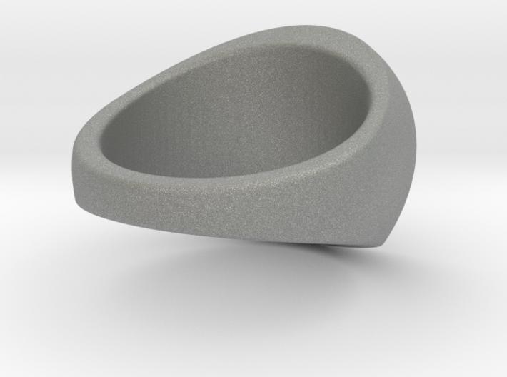 Custom Signet Ring 94 3d printed