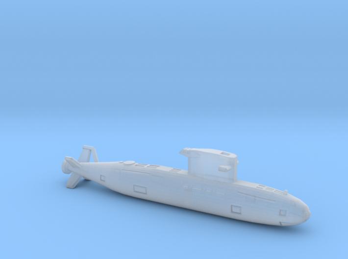 HMNLS WALRUS - FH 1250 3d printed