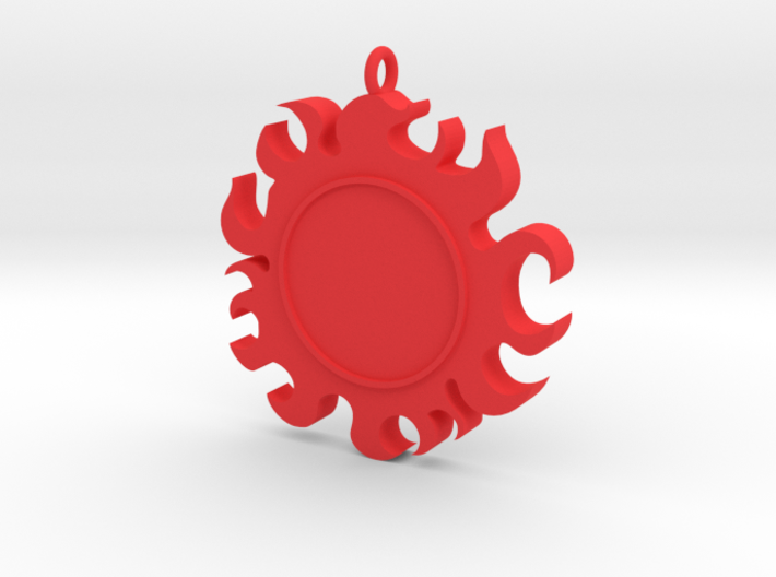 sunpirate Fishman 3d printed