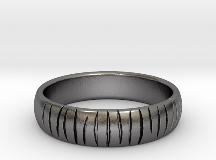 Ring of Deadly Shadows 3d printed