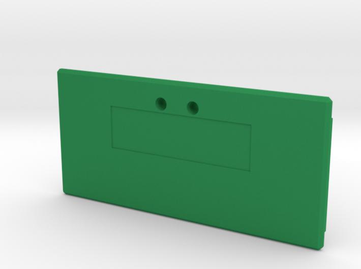 lid v.4 3d printed