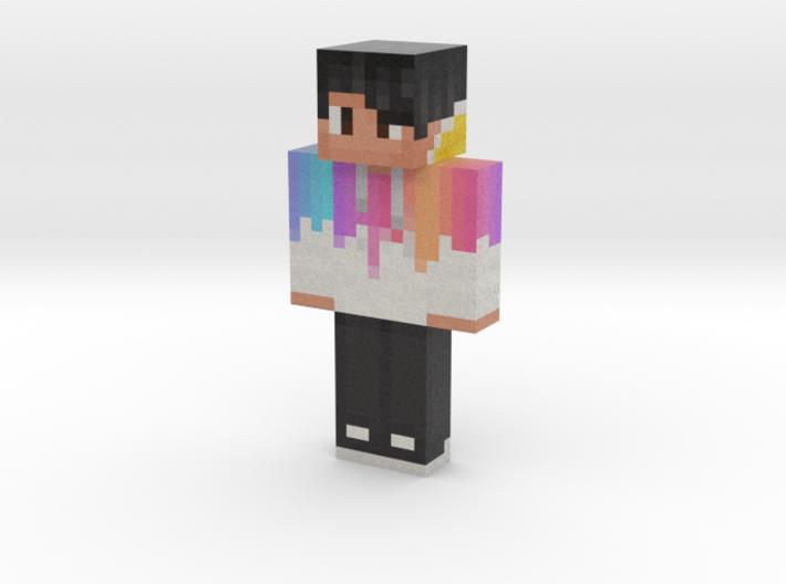 Daniko__ | Minecraft toy 3d printed