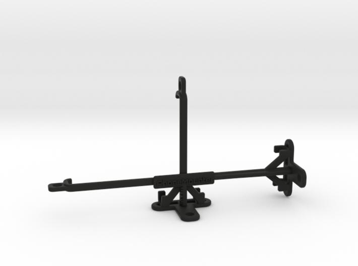 Meizu 16Xs tripod & stabilizer mount 3d printed