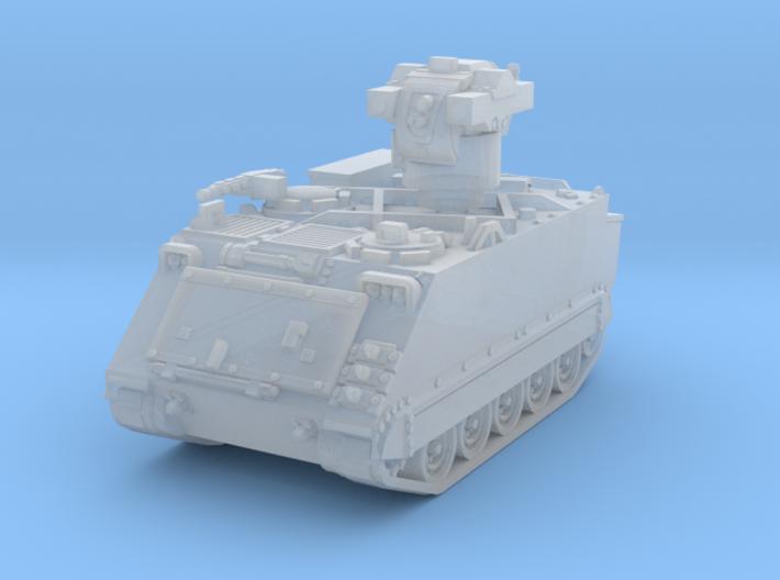 NM142 TOW 1/200 3d printed