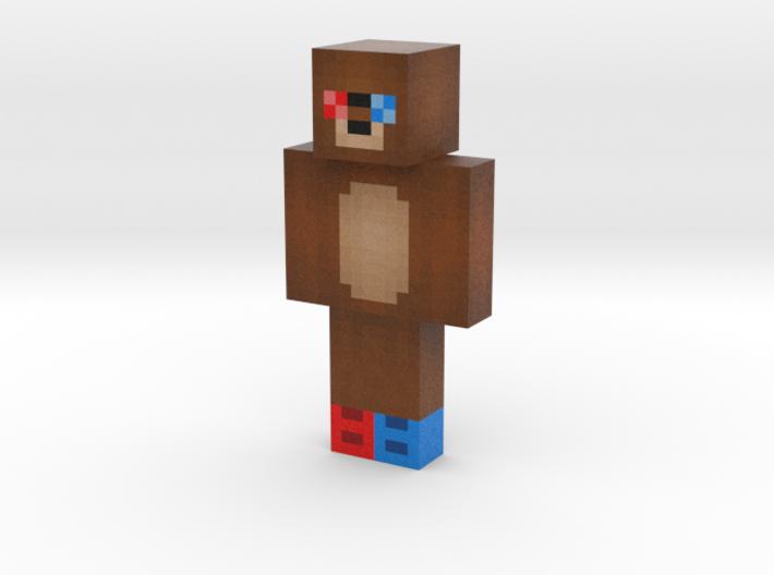 Screenshot5 | Minecraft toy 3d printed
