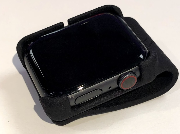Apple Watch - 44mm clip on 3d printed
