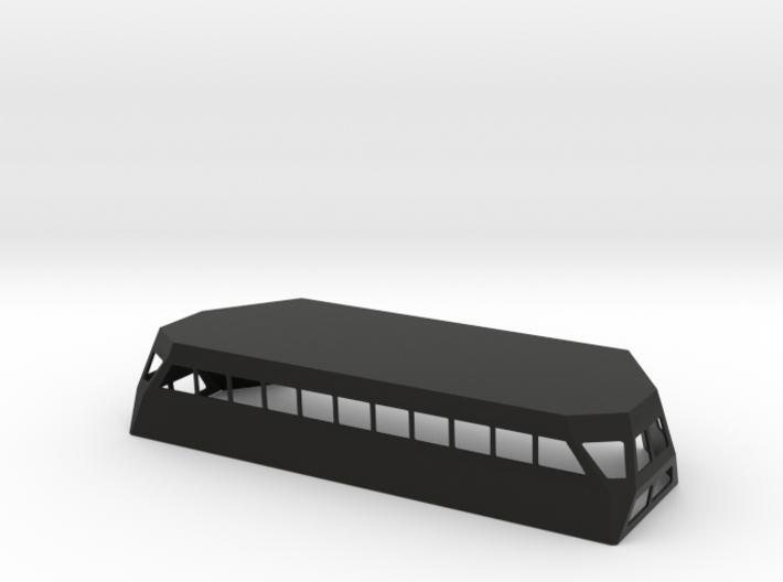 1/96 Nansen Bridge 3d printed