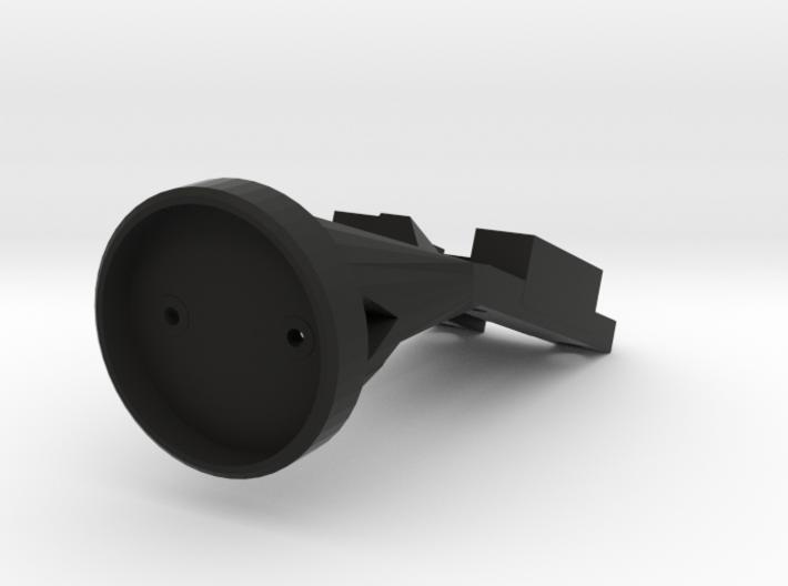 Topeak Upper Plate to Varia Hollow 3d printed