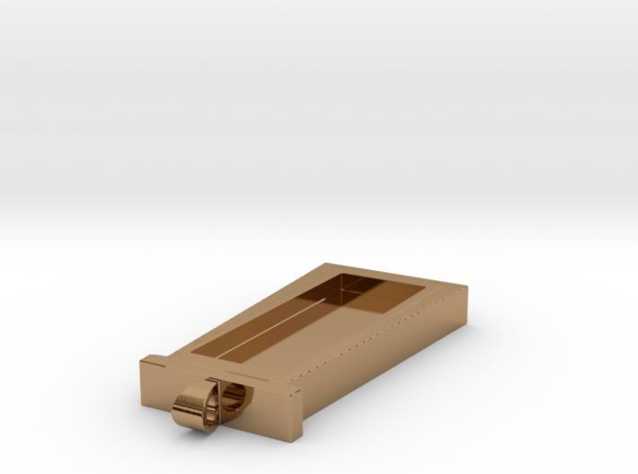 Ptah V2 Export 3d printed
