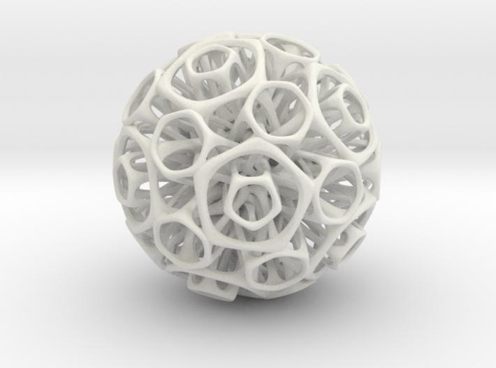 Prismatica 3d printed