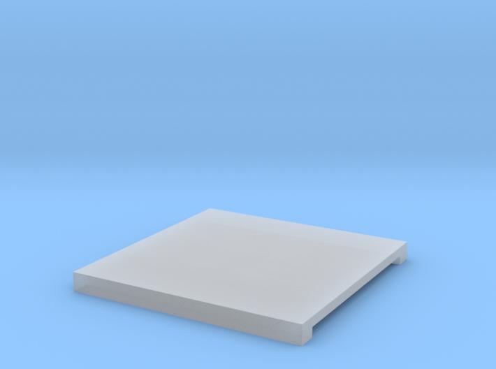 Duygu Mold 3d printed Mold