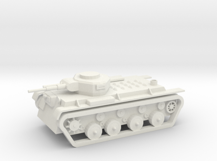 T60BMD1 3d printed