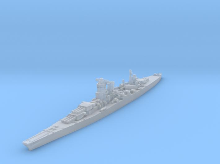 IJN Design B-65 Super Cruiser 1/2400 3d printed