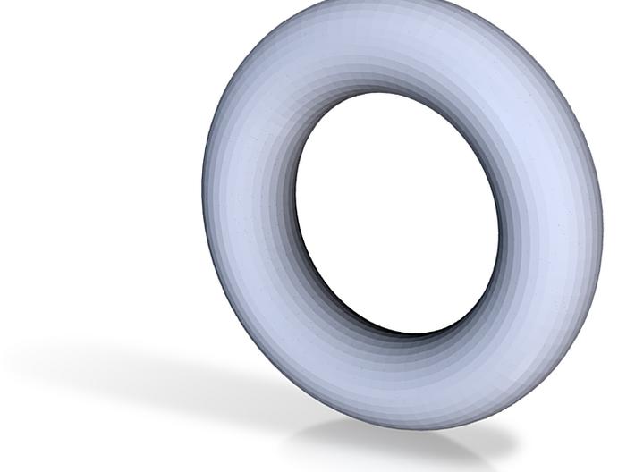 1.8 - 7.16 Ring 3d printed