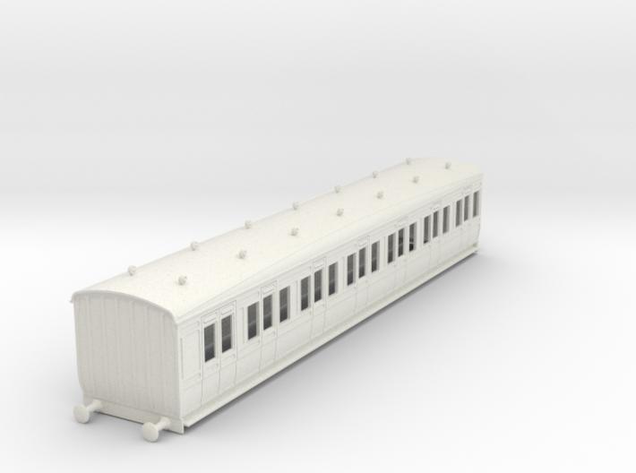 o-43-gcr-london-sub-brake-composite-coach 3d printed