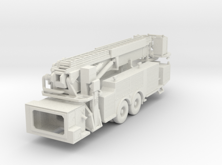 1/87 95' Tower Body 3d printed