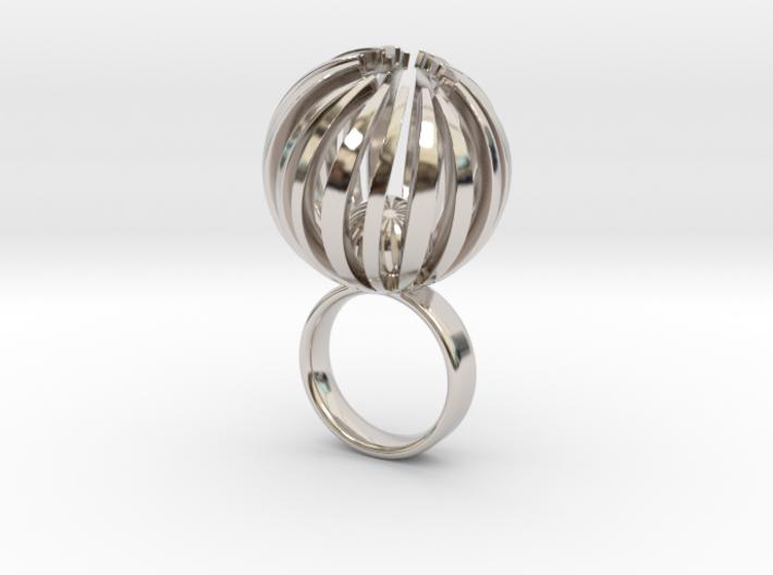 Cantro - Bjou Designs 3d printed