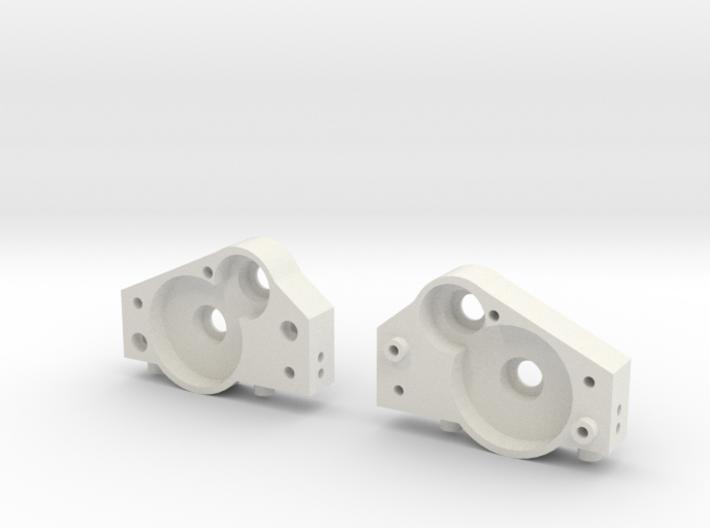 Verteilergetriebe V2 3d printed
